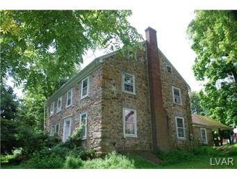 Rental Homes for Rent, ListingId:29489035, location: 4732 West Hopewell Road Upper Saucon 18034