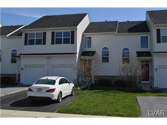 Rental Homes for Rent, ListingId:29506521, location: 1151 Tudor Drive Breinigsville 18031