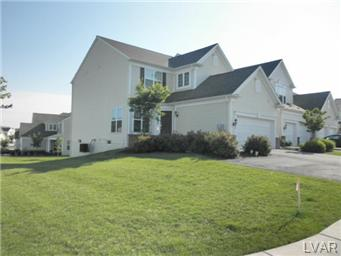 Rental Homes for Rent, ListingId:29506509, location: 8705 Mayfair Court Breinigsville 18031