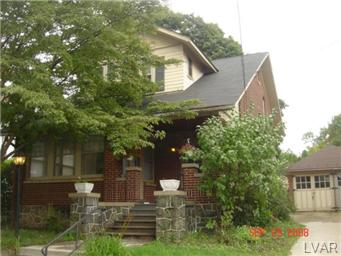 Rental Homes for Rent, ListingId:29506543, location: 1428 Bushkill Street Easton 18042