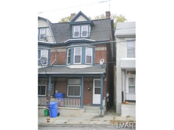 Rental Homes for Rent, ListingId:29517392, location: 50 West Union Boulevard Bethlehem 18018