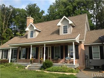 Rental Homes for Rent, ListingId:29517363, location: 2603 Applebutter Road Hellertown 18055