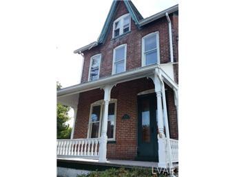 Rental Homes for Rent, ListingId:29517376, location: 1630 East Emmaus Avenue Salisbury 15558