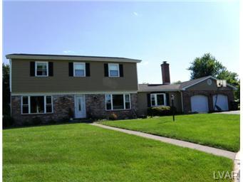 Rental Homes for Rent, ListingId:29522737, location: 1518 Bramble Place Orefield 18069