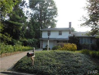 Rental Homes for Rent, ListingId:29538437, location: 1220 North 21st Street Allentown 18104