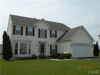 Rental Homes for Rent, ListingId:29551207, location: 3120 Fox Hill Road Easton 18045