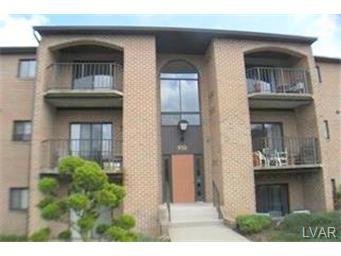 Rental Homes for Rent, ListingId:29569995, location: 938 Cold Spring Road Allentown 18103