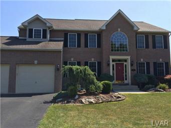 Real Estate for Sale, ListingId: 29569837, Hanover Twp,PA18706