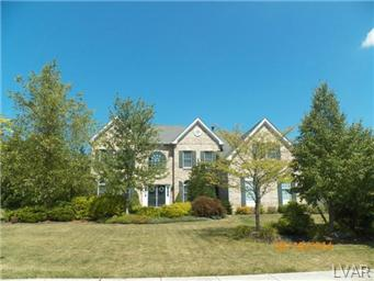 Rental Homes for Rent, ListingId:29569842, location: 4411 Anthony Drive Bethlehem Twp 18020