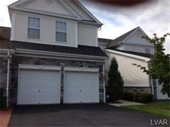 Rental Homes for Rent, ListingId:29585326, location: 215 Eagles Creek Court Williams Twp 18042
