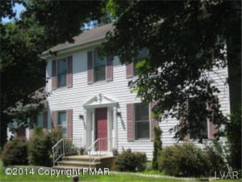 Rental Homes for Rent, ListingId:29585322, location: 415 Xander Loop Smithfield 15478