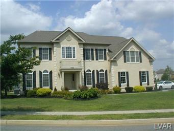 Rental Homes for Rent, ListingId:29595579, location: 7399 Woodstone Circle MacUngie 18062