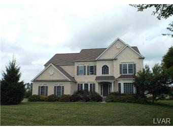 Rental Homes for Rent, ListingId:29602320, location: 2235 Dubonnet Drive MacUngie 18062