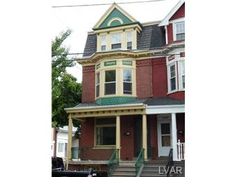 Rental Homes for Rent, ListingId:29611799, location: 1102 West Liberty Street Allentown 18102