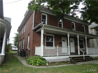 Rental Homes for Rent, ListingId:29618024, location: 1078 Dreher Avenue Stroudsburg 18360