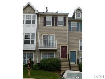 Rental Homes for Rent, ListingId:29624483, location: 1942 Delancey Street Hellertown 18055