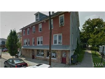 Rental Homes for Rent, ListingId:29630258, location: 945 North New Street Bethlehem 18018