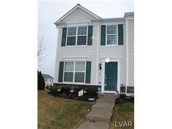 Rental Homes for Rent, ListingId:29636377, location: 8451 Saylor Breinigsville 18031