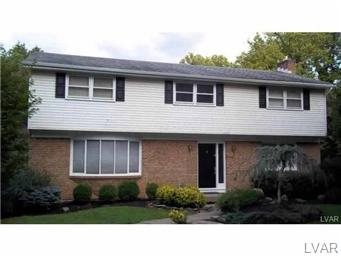 Rental Homes for Rent, ListingId:29645968, location: 6 Ivy Court Palmer Twp 18045