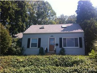 Rental Homes for Rent, ListingId:29653527, location: 1249 Lehigh Parkway Allentown 18103