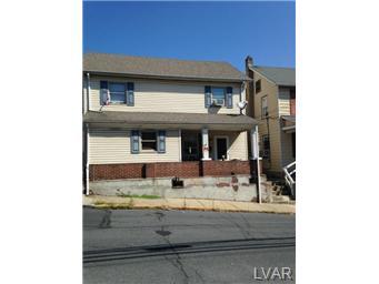 Rental Homes for Rent, ListingId:29653518, location: 643 Pennsylvania Avenue Bangor 18013