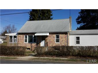 Rental Homes for Rent, ListingId:29653544, location: 135 West Montgomery Street Allentown 18103