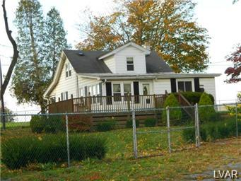 Rental Homes for Rent, ListingId:29653545, location: 7321 Route 309 Lynn 19529