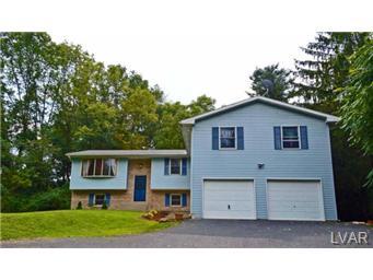 Rental Homes for Rent, ListingId:30956156, location: 3006 Beddall Street Slatington 18080