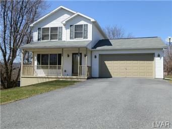 Rental Homes for Rent, ListingId:29677384, location: 810 South Lehigh Gap Street Walnutport 18088