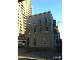 Rental Homes for Rent, ListingId:29685941, location: 922 West Court Street Allentown 18101