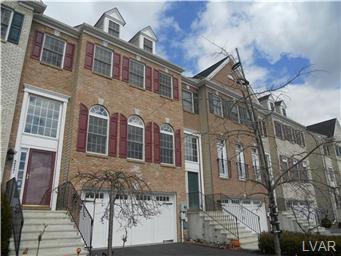 Rental Homes for Rent, ListingId:29695335, location: 257 Patterson Walk Easton 18040