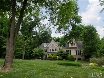 Rental Homes for Rent, ListingId:29703154, location: 4321 Lotus Lane Upper Saucon 18034