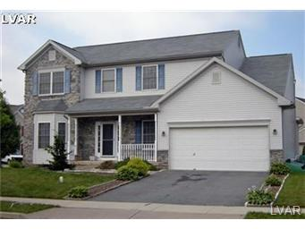 Rental Homes for Rent, ListingId:29711325, location: 4787 Somerset Lane MacUngie 18062