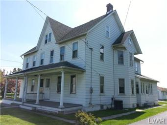 Rental Homes for Rent, ListingId:29716514, location: 445 Daniels Road Nazareth 18064
