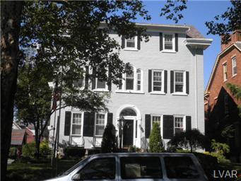 Rental Homes for Rent, ListingId:29716515, location: 123 East Market Bethlehem 18018