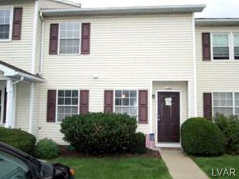 Rental Homes for Rent, ListingId:29718966, location: 1405 Briarwood Drive Bethlehem 18017