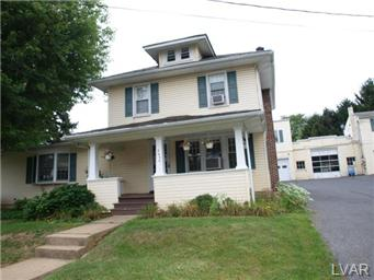 Rental Homes for Rent, ListingId:29726493, location: 2638 Stephens Street Easton 18045