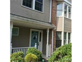 Rental Homes for Rent, ListingId:29726517, location: 3415 Park Place Bethlehem 18017