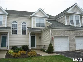 Rental Homes for Rent, ListingId:29732160, location: 126 Bethpage Terrace Williams Twp 18042