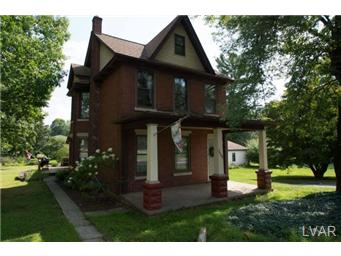 Rental Homes for Rent, ListingId:29754183, location: 3004 Freemansburg Avenue Easton 18045