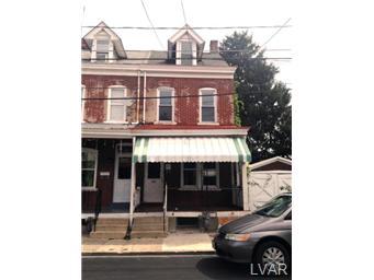 Rental Homes for Rent, ListingId:29754277, location: Allentown 18102