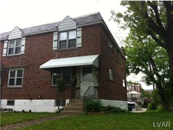 Rental Homes for Rent, ListingId:29765366, location: 2220 Baker Drive Allentown 18103
