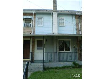 Rental Homes for Rent, ListingId:29776650, location: 2527 Levans Road Coplay 18037