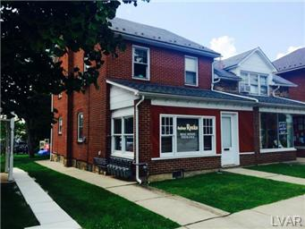 Rental Homes for Rent, ListingId:30956158, location: 766 Main Street Hellertown 18055