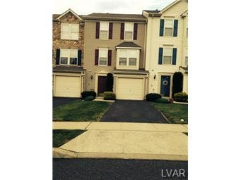Rental Homes for Rent, ListingId:29776628, location: 4610 Jasmine Drive Upper Saucon 18034