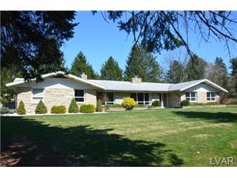 Rental Homes for Rent, ListingId:29787941, location: 1145 Bell Avenue Salisbury 15558