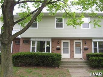 Rental Homes for Rent, ListingId:29787938, location: 1327 Stanford Road Bethlehem 18018