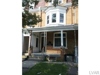 Rental Homes for Rent, ListingId:29794828, location: Allentown 18102