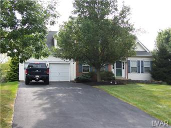 Real Estate for Sale, ListingId: 29802279, Richland,PA17087