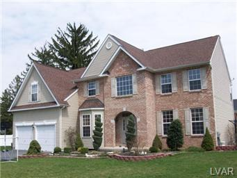 Rental Homes for Rent, ListingId:29809080, location: 16 Movie Court Palmer Twp 18045